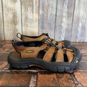 Keen Newport Leather Water Sandals